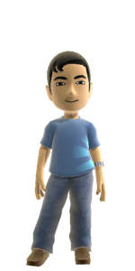 The amazing generic avatar – gamedrinkcode